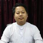U Aung Aung Htet